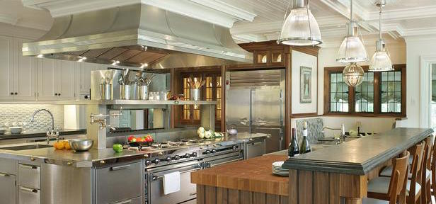 Dream Kitchen Must Haves Jk Construction Group